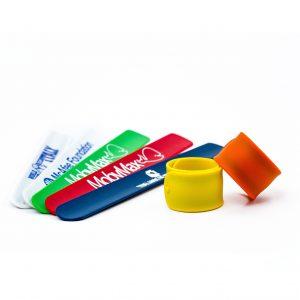 Slap Band, 1 color logo