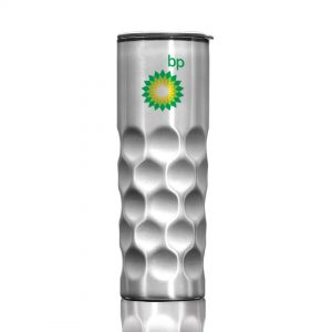 Sculpt Tumbler, Multi-color logo