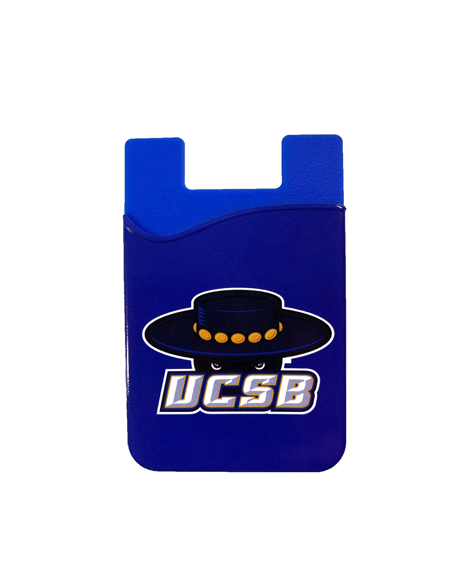 Custom phone wallet with logo